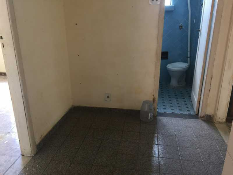 11- hall - Casa à venda Rua Cupertino,Quintino Bocaiúva, Rio de Janeiro - R$ 700.000 - VPCA40079 - 12