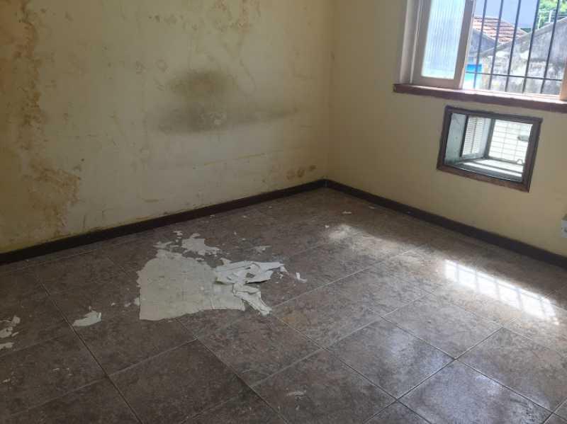 13- quarto c. - Casa à venda Rua Cupertino,Quintino Bocaiúva, Rio de Janeiro - R$ 700.000 - VPCA40079 - 14