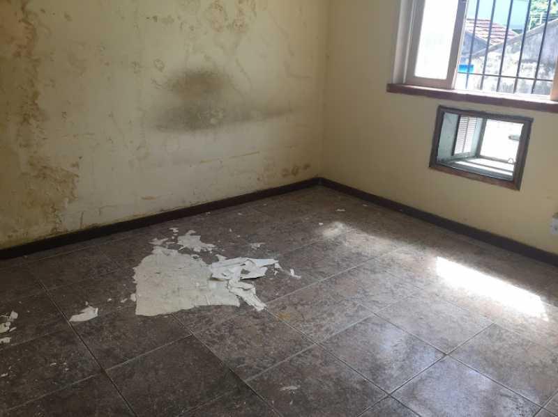17- quarto s. - Casa à venda Rua Cupertino,Quintino Bocaiúva, Rio de Janeiro - R$ 700.000 - VPCA40079 - 18