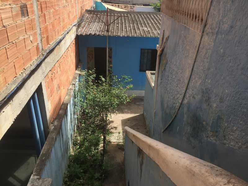 23- quintal externo - Casa à venda Rua Cupertino,Quintino Bocaiúva, Rio de Janeiro - R$ 700.000 - VPCA40079 - 24