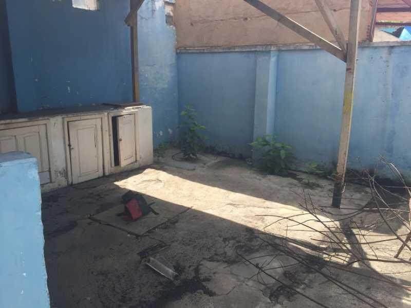 27- quintal - Casa à venda Rua Cupertino,Quintino Bocaiúva, Rio de Janeiro - R$ 700.000 - VPCA40079 - 28