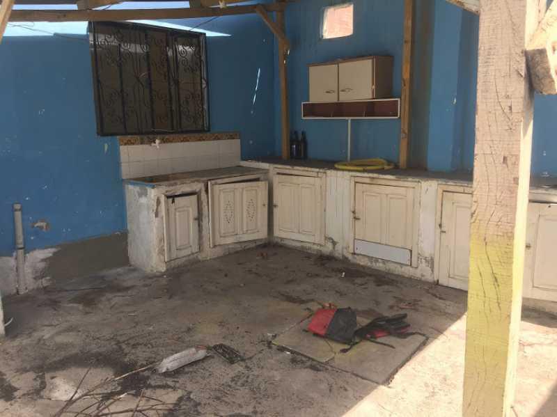 28-quintal - Casa à venda Rua Cupertino,Quintino Bocaiúva, Rio de Janeiro - R$ 700.000 - VPCA40079 - 29
