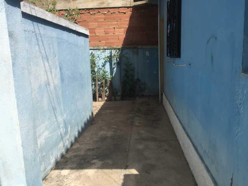 29- quintal - Casa à venda Rua Cupertino,Quintino Bocaiúva, Rio de Janeiro - R$ 700.000 - VPCA40079 - 30