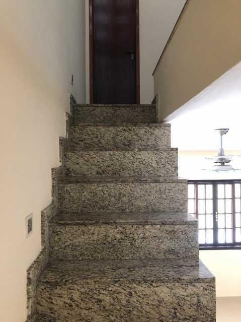 Acesso segundoar - Casa à venda Rua São João Gualberto,Vila da Penha, Rio de Janeiro - R$ 490.000 - VPCA20358 - 8
