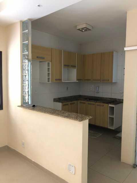 Cozinha Americana - Casa à venda Rua São João Gualberto,Vila da Penha, Rio de Janeiro - R$ 490.000 - VPCA20358 - 13