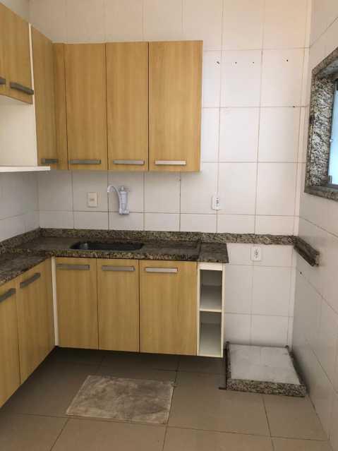 Cozinha Planejada - Casa à venda Rua São João Gualberto,Vila da Penha, Rio de Janeiro - R$ 490.000 - VPCA20358 - 12