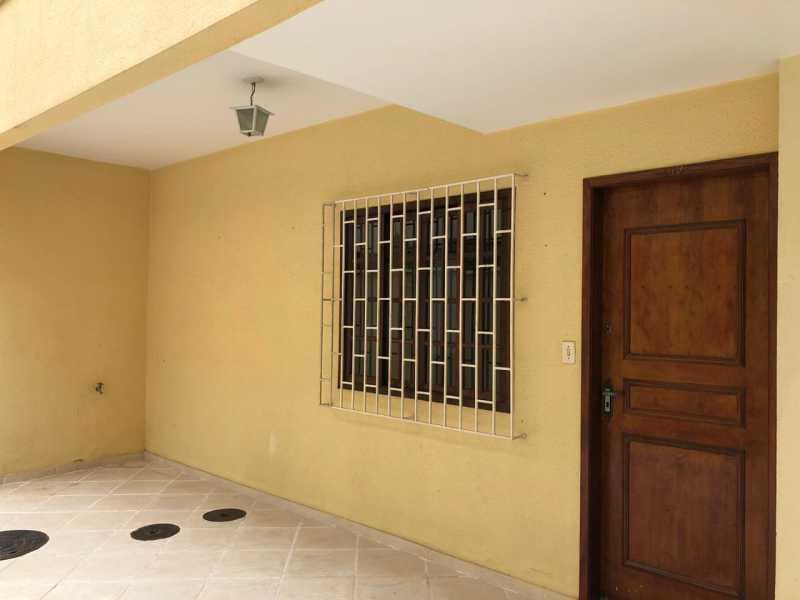 Frente Casa - Casa à venda Rua São João Gualberto,Vila da Penha, Rio de Janeiro - R$ 490.000 - VPCA20358 - 16