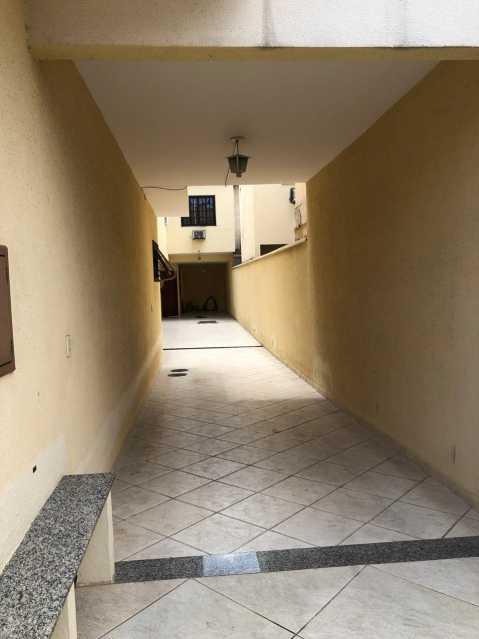 Garagem - Casa à venda Rua São João Gualberto,Vila da Penha, Rio de Janeiro - R$ 490.000 - VPCA20358 - 17