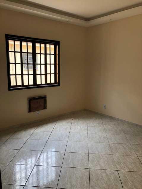 Quarto - Casa à venda Rua São João Gualberto,Vila da Penha, Rio de Janeiro - R$ 490.000 - VPCA20358 - 5