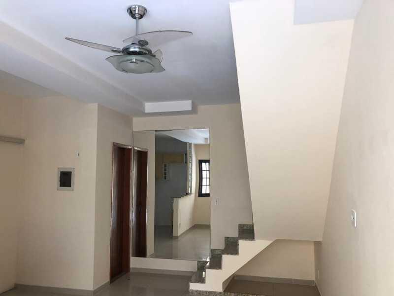 Sala ambiente ... - Casa à venda Rua São João Gualberto,Vila da Penha, Rio de Janeiro - R$ 490.000 - VPCA20358 - 3