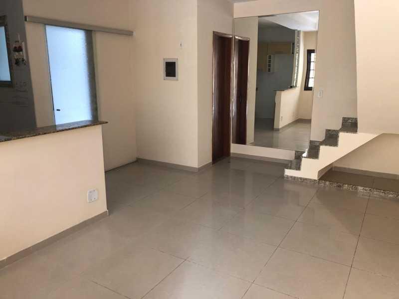 Sala ambiente - Casa à venda Rua São João Gualberto,Vila da Penha, Rio de Janeiro - R$ 490.000 - VPCA20358 - 4