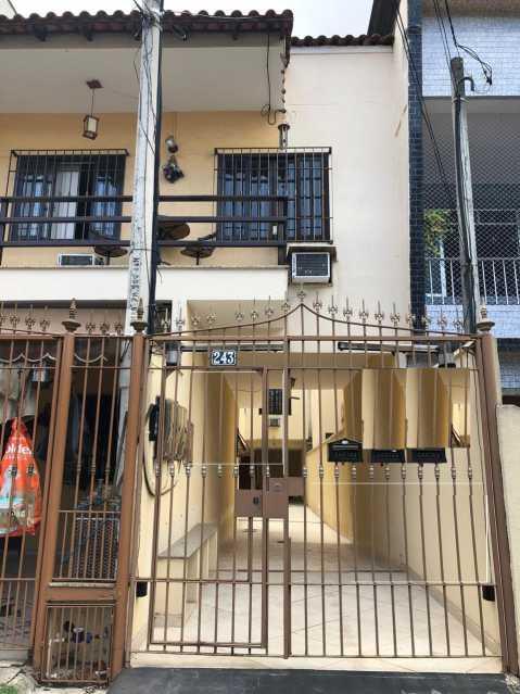 VistaExterna Condominio - Casa à venda Rua São João Gualberto,Vila da Penha, Rio de Janeiro - R$ 490.000 - VPCA20358 - 21