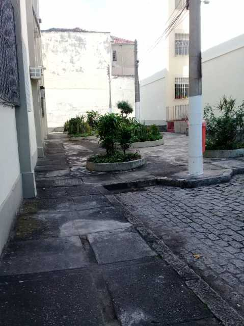 Condomínio - Apartamento à venda Avenida Marechal Rondon,Engenho Novo, Rio de Janeiro - R$ 220.000 - VPAP21769 - 23