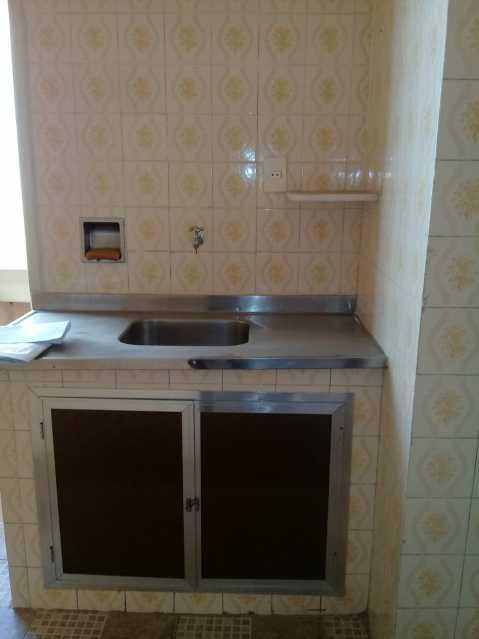 Cozinha.... - Apartamento à venda Avenida Marechal Rondon,Engenho Novo, Rio de Janeiro - R$ 220.000 - VPAP21769 - 16