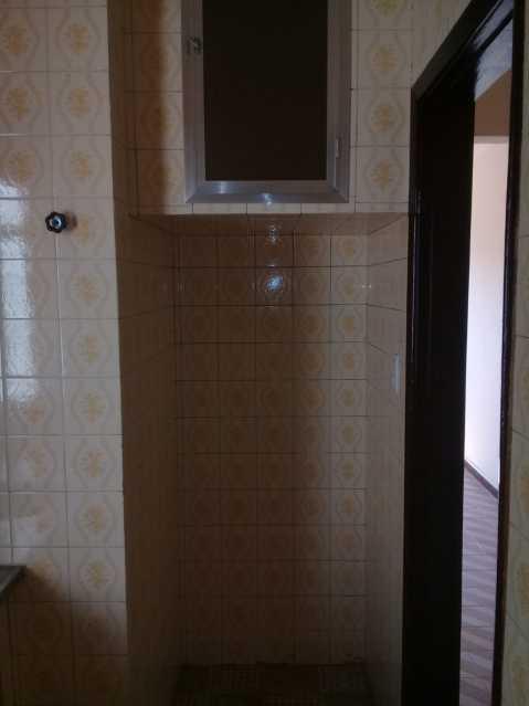 Cozinha... - Apartamento à venda Avenida Marechal Rondon,Engenho Novo, Rio de Janeiro - R$ 220.000 - VPAP21769 - 17