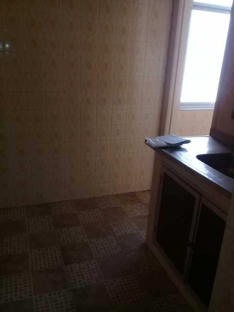 Cozinha. - Apartamento à venda Avenida Marechal Rondon,Engenho Novo, Rio de Janeiro - R$ 220.000 - VPAP21769 - 19
