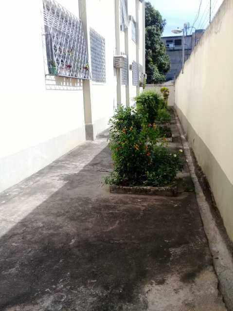 Prédio - Apartamento à venda Avenida Marechal Rondon,Engenho Novo, Rio de Janeiro - R$ 220.000 - VPAP21769 - 24