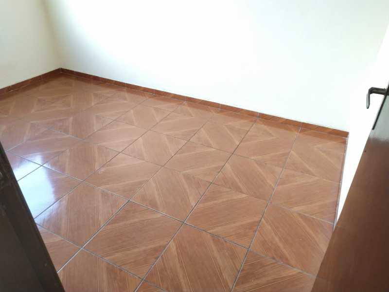 Quarto 2.. - Apartamento à venda Avenida Marechal Rondon,Engenho Novo, Rio de Janeiro - R$ 220.000 - VPAP21769 - 13