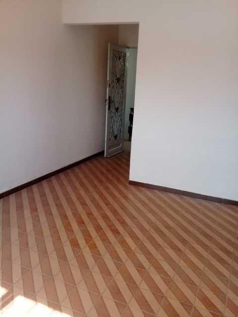 Sala. - Apartamento à venda Avenida Marechal Rondon,Engenho Novo, Rio de Janeiro - R$ 220.000 - VPAP21769 - 3