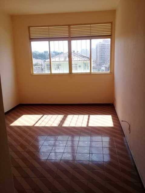 Sala - Apartamento à venda Avenida Marechal Rondon,Engenho Novo, Rio de Janeiro - R$ 220.000 - VPAP21769 - 1