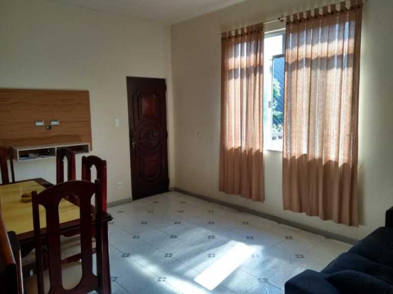 04 - Cobertura 2 quartos à venda Vila da Penha, Rio de Janeiro - R$ 350.000 - VPCO20021 - 5