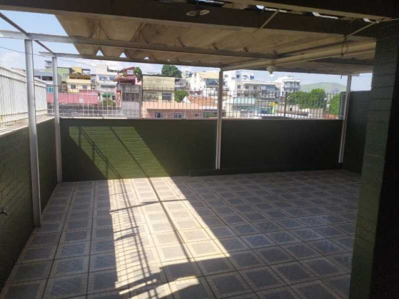 28 - Cobertura 2 quartos à venda Vila da Penha, Rio de Janeiro - R$ 350.000 - VPCO20021 - 29