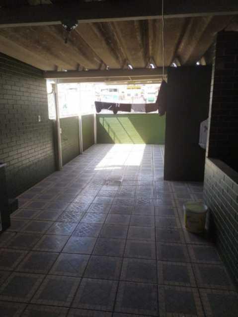 27 - Cobertura 2 quartos à venda Vila da Penha, Rio de Janeiro - R$ 350.000 - VPCO20021 - 28