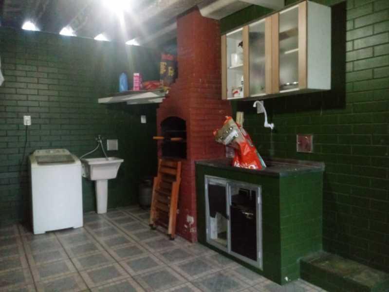 26 - Cobertura 2 quartos à venda Vila da Penha, Rio de Janeiro - R$ 350.000 - VPCO20021 - 27