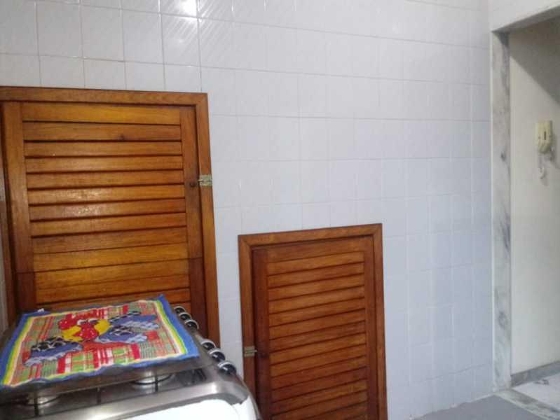 22 - Cobertura 2 quartos à venda Vila da Penha, Rio de Janeiro - R$ 350.000 - VPCO20021 - 23