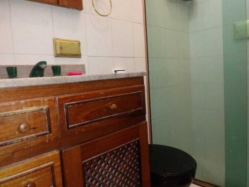 20 - Cobertura 2 quartos à venda Vila da Penha, Rio de Janeiro - R$ 350.000 - VPCO20021 - 21