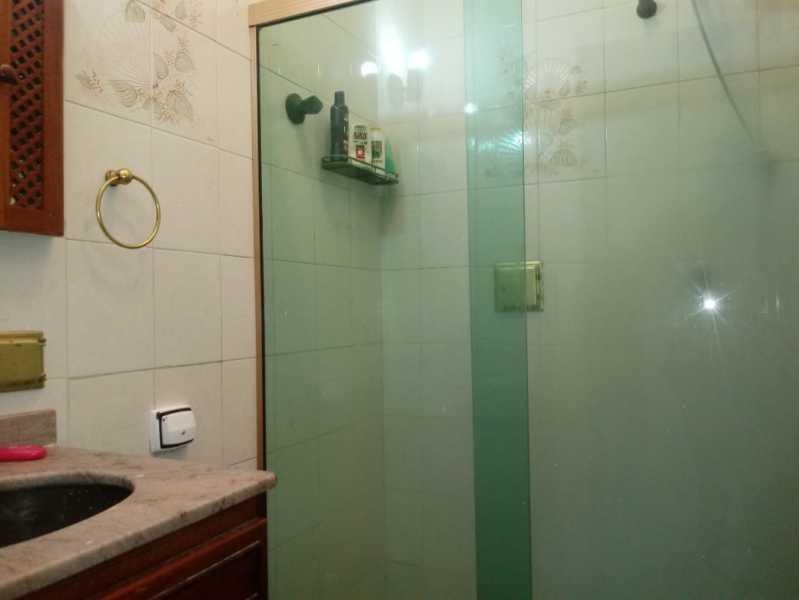 19 - Cobertura 2 quartos à venda Vila da Penha, Rio de Janeiro - R$ 350.000 - VPCO20021 - 20