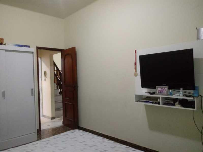 08 - Cobertura 2 quartos à venda Vila da Penha, Rio de Janeiro - R$ 350.000 - VPCO20021 - 9