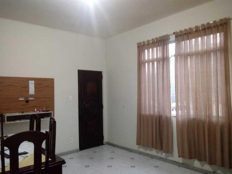 09 - Cobertura 2 quartos à venda Vila da Penha, Rio de Janeiro - R$ 350.000 - VPCO20021 - 10