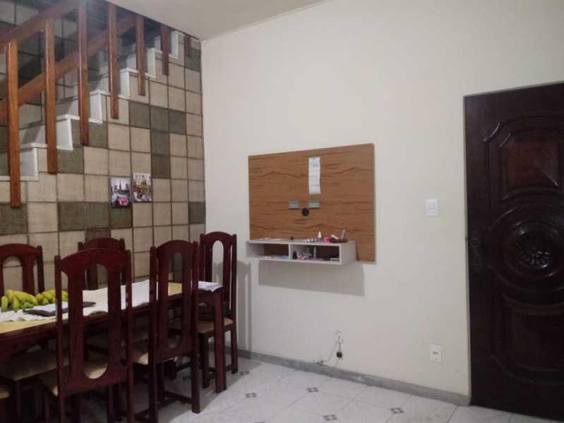 02 - Cobertura 2 quartos à venda Vila da Penha, Rio de Janeiro - R$ 350.000 - VPCO20021 - 3