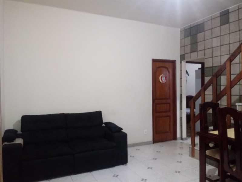 01 - Cobertura 2 quartos à venda Vila da Penha, Rio de Janeiro - R$ 350.000 - VPCO20021 - 1