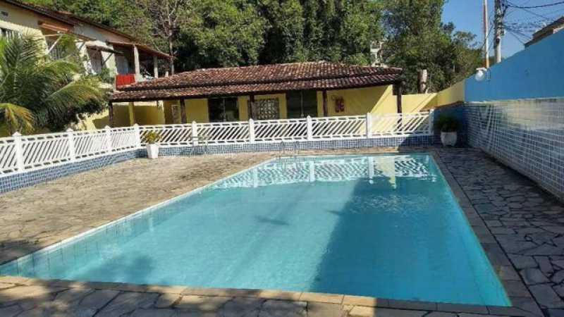 àrea de lazer condomínio - Casa em Condomínio à venda Rua Guandu Mirim,Campo Grande, Rio de Janeiro - R$ 220.000 - VPCN20036 - 23