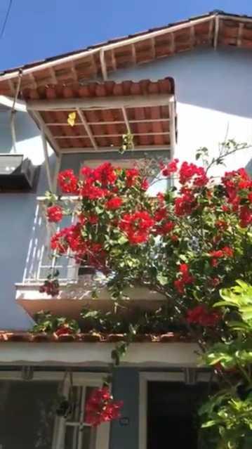Casa - Casa em Condomínio à venda Rua Guandu Mirim,Campo Grande, Rio de Janeiro - R$ 220.000 - VPCN20036 - 1