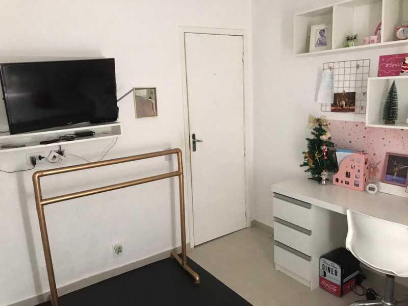 Quaro 2.. - Casa em Condomínio à venda Rua Guandu Mirim,Campo Grande, Rio de Janeiro - R$ 220.000 - VPCN20036 - 20