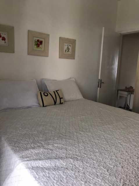 Quarto 1.. - Casa em Condomínio à venda Rua Guandu Mirim,Campo Grande, Rio de Janeiro - R$ 220.000 - VPCN20036 - 12