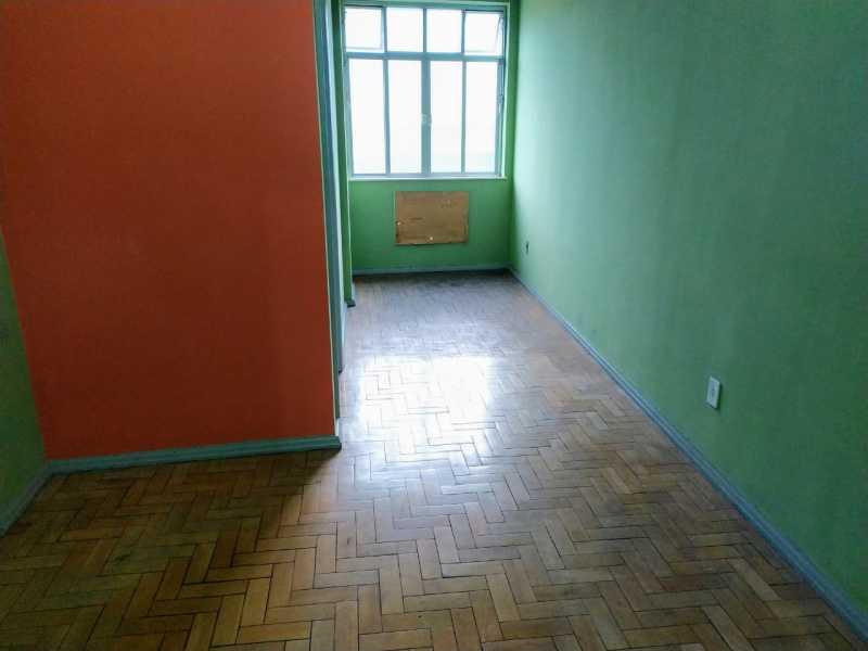 1sala 3 - Apartamento à venda Rua Angélica Mota,Olaria, Rio de Janeiro - R$ 265.000 - VPAP21770 - 4