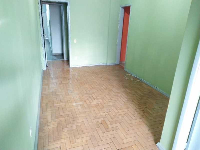 3 sala 2 - Apartamento à venda Rua Angélica Mota,Olaria, Rio de Janeiro - R$ 265.000 - VPAP21770 - 6