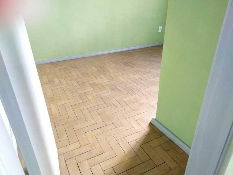6 quarto 1 4 - Apartamento à venda Rua Angélica Mota,Olaria, Rio de Janeiro - R$ 265.000 - VPAP21770 - 7