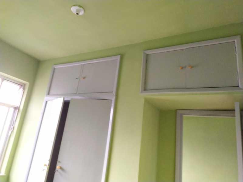 7quarto 1 5 - Apartamento à venda Rua Angélica Mota,Olaria, Rio de Janeiro - R$ 265.000 - VPAP21770 - 8
