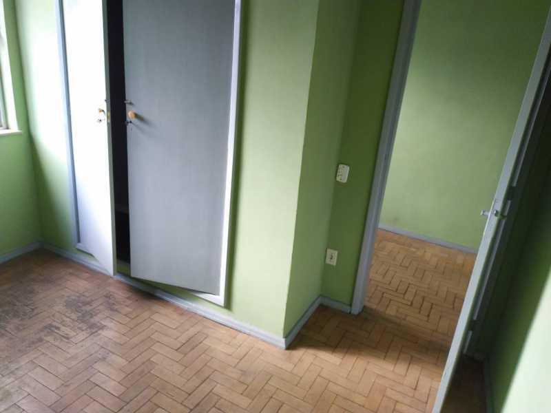8quarto 1 2 - Apartamento à venda Rua Angélica Mota,Olaria, Rio de Janeiro - R$ 265.000 - VPAP21770 - 9