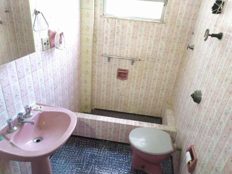 10 banheiro 1 - Apartamento à venda Rua Angélica Mota,Olaria, Rio de Janeiro - R$ 265.000 - VPAP21770 - 11
