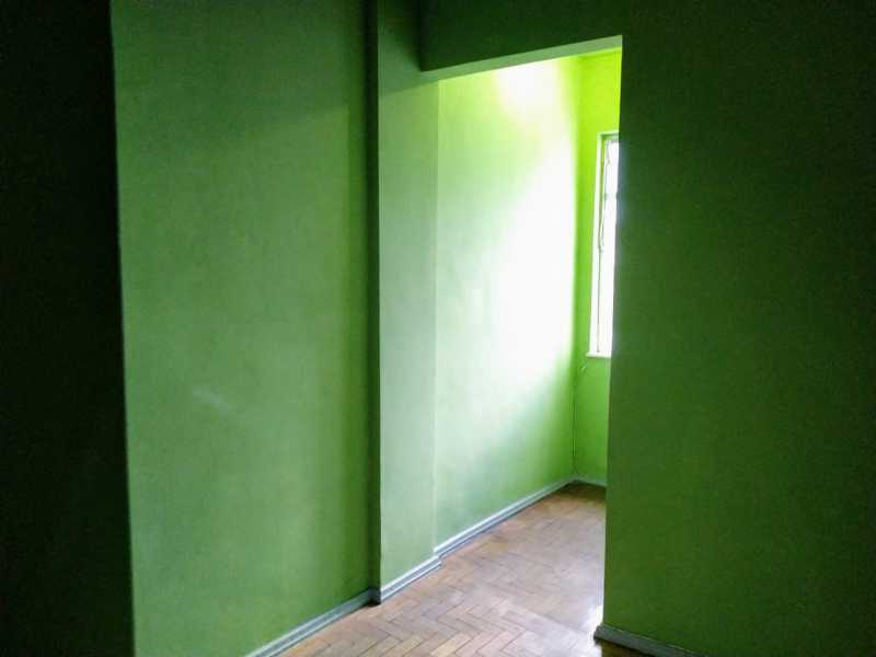 14 quarto 2 2 - Apartamento à venda Rua Angélica Mota,Olaria, Rio de Janeiro - R$ 265.000 - VPAP21770 - 15