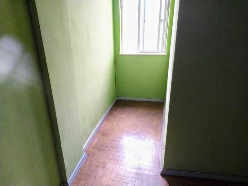 16 quarto 2 4 - Apartamento à venda Rua Angélica Mota,Olaria, Rio de Janeiro - R$ 265.000 - VPAP21770 - 17