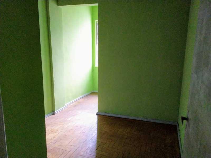 17 quarto 2 5 - Apartamento à venda Rua Angélica Mota,Olaria, Rio de Janeiro - R$ 265.000 - VPAP21770 - 18