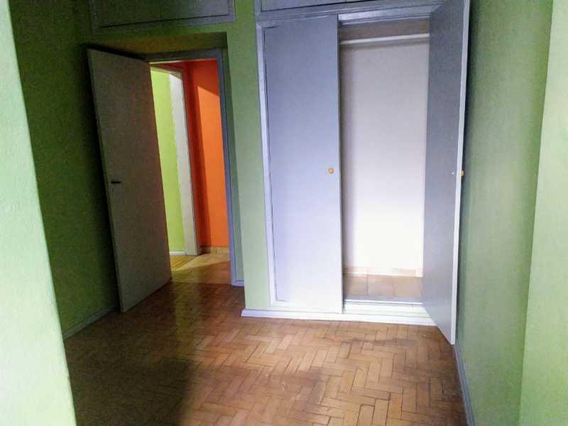 18 quarto 2 - Apartamento à venda Rua Angélica Mota,Olaria, Rio de Janeiro - R$ 265.000 - VPAP21770 - 19
