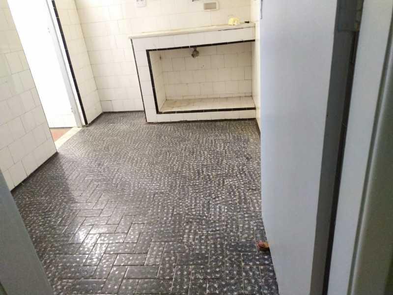 20 cozinha 4 - Apartamento à venda Rua Angélica Mota,Olaria, Rio de Janeiro - R$ 265.000 - VPAP21770 - 21